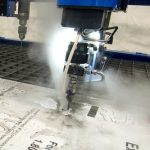How the Quality of Water Can Affect the Performance of Your Water Jet Cutting Machine?